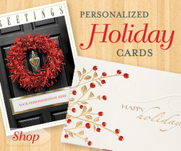 Order you Holiday Cards HERE ! ! !