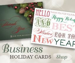 Click here to Order your Holiday Cards online!